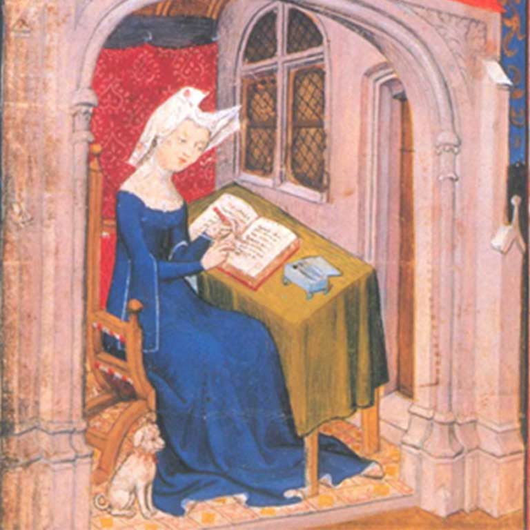 Women's Voices in Medieval Europe
